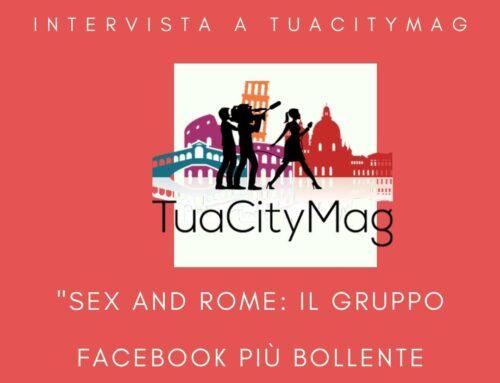 Sex and Rome: Il gruppo Facebook più bollente dell'estate romana